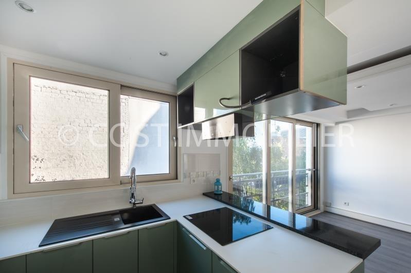 Revenda apartamento Asnieres sur seine 491000€ - Fotografia 2
