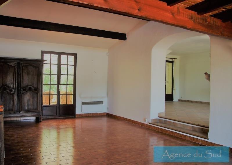 Vente maison / villa Auriol 499000€ - Photo 6