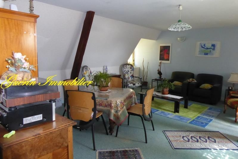 Vente appartement Nevers 199 000€ - Photo 3