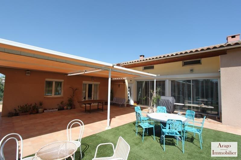 Rental house / villa Cases de pene 1446€ CC - Picture 1