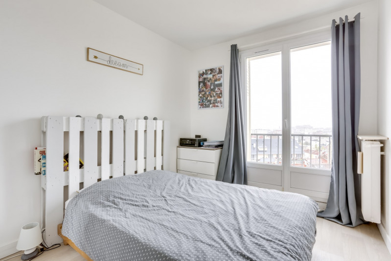 Sale apartment Bagnolet 282 000€ - Picture 8