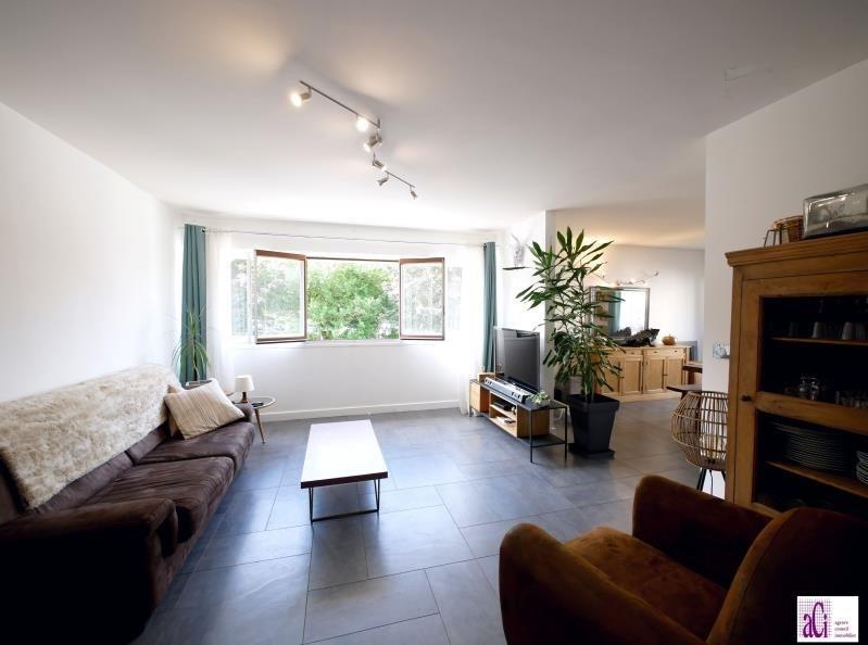 Sale apartment Fresnes 294000€ - Picture 5