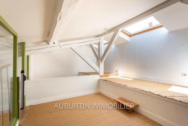 Vente appartement Paris 18ème 520000€ - Photo 9