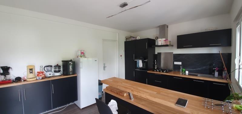 Sale apartment Boulot 172000€ - Picture 2