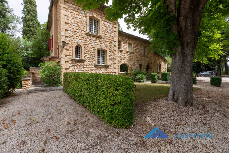 Verkauf von luxusobjekt haus Aix-en-provence 1980000€ - Fotografie 17