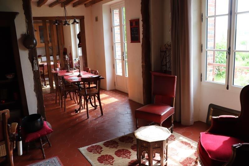 Sale house / villa Les ormes 232000€ - Picture 5