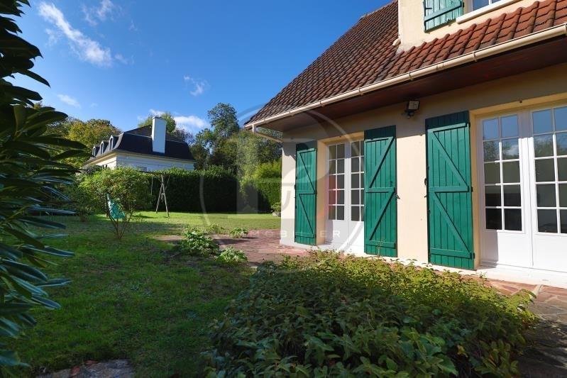 Sale house / villa L etang la ville 879000€ - Picture 1