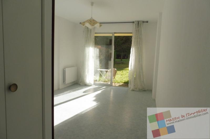 Produit d'investissement appartement Saint georges de didonne 78000€ - Photo 6