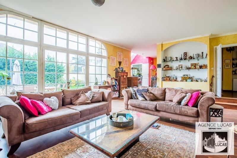 Vente de prestige maison / villa Verrieres le buisson 1450000€ - Photo 3