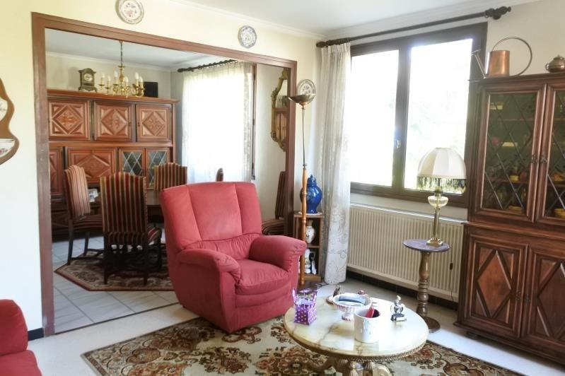 Vente maison / villa Romans sur isere 158000€ - Photo 3