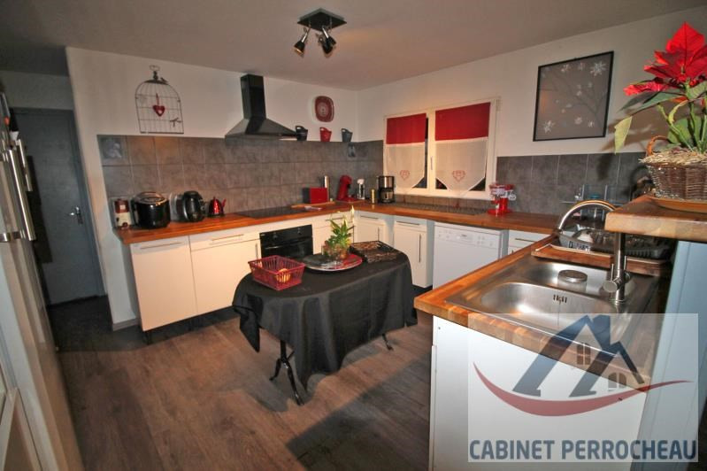 Sale house / villa La chartre sur le loir 125000€ - Picture 1