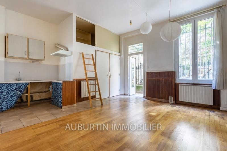 Vente appartement Paris 18ème 455 000€ - Photo 4