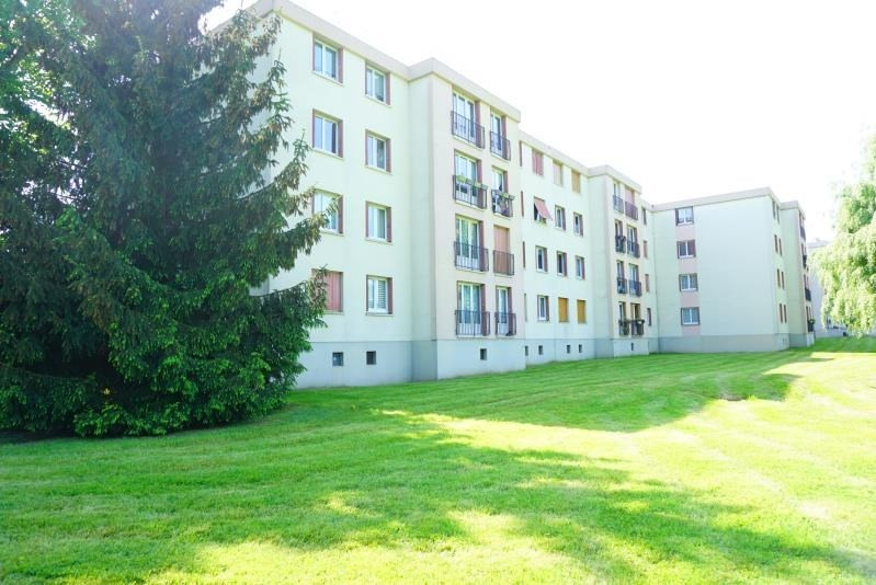 Vente appartement Brou sur chantereine 152000€ - Photo 1