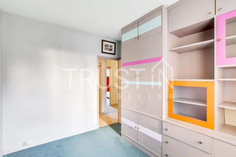 Vente appartement Paris 15ème 607700€ - Photo 6