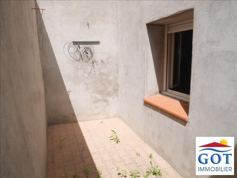 Venta  casa St laurent de la salanque 117500€ - Fotografía 3