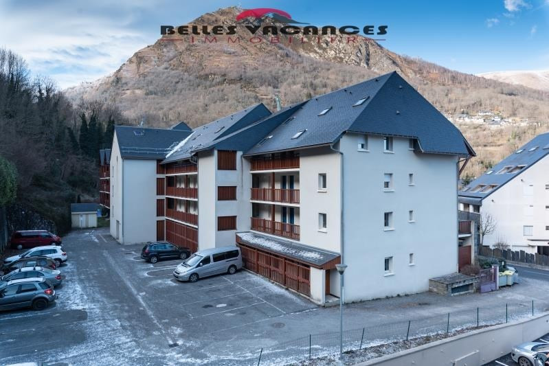Vente appartement St lary soulan 91 000€ - Photo 10