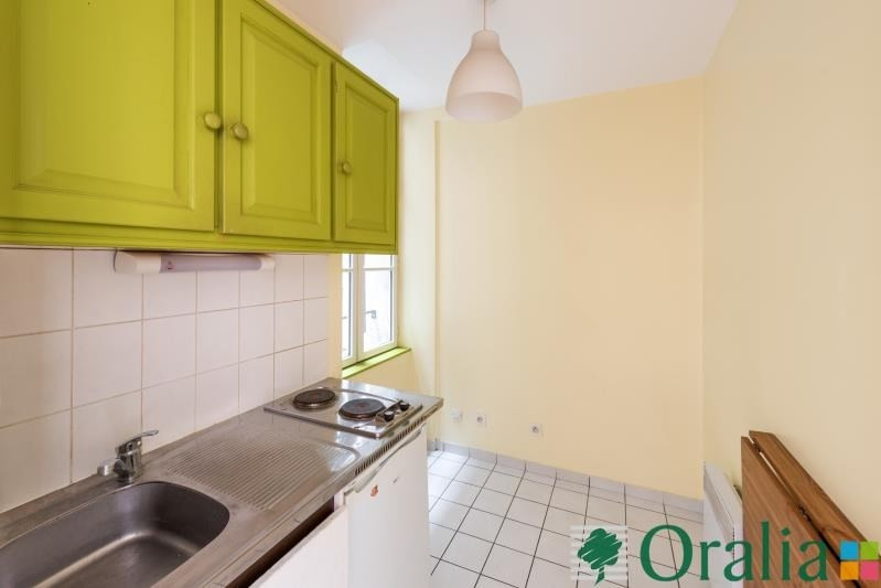 Vente appartement Dijon 89000€ - Photo 9