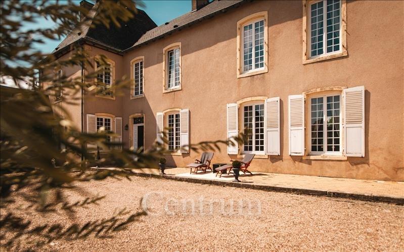 Verkoop van prestige  kasteel Bionville sur nied 950000€ - Foto 3