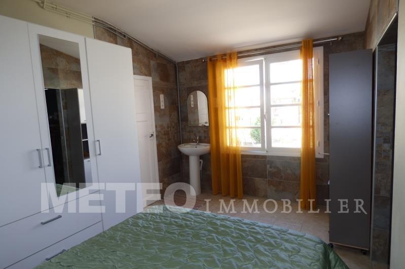 Vente maison / villa La tranche sur mer 417900€ - Photo 8