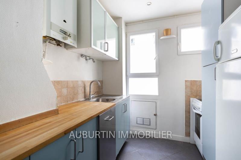 Vente appartement Paris 18ème 460000€ - Photo 5