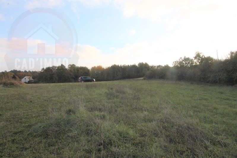 Vente terrain Queyssac 31500€ - Photo 1