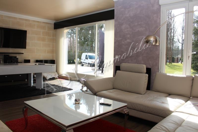 Deluxe sale house / villa Gouvieux 689000€ - Picture 10