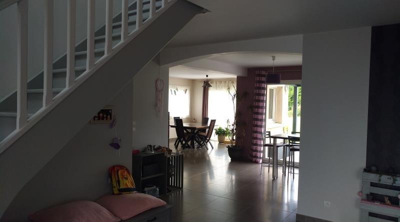 Vente maison / villa St gervais en belin 354000€ - Photo 3
