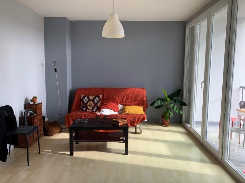Sale apartment Talence 185 500€ - Picture 1