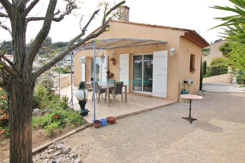 Vente de prestige maison / villa Peymeinade 624000€ - Photo 6