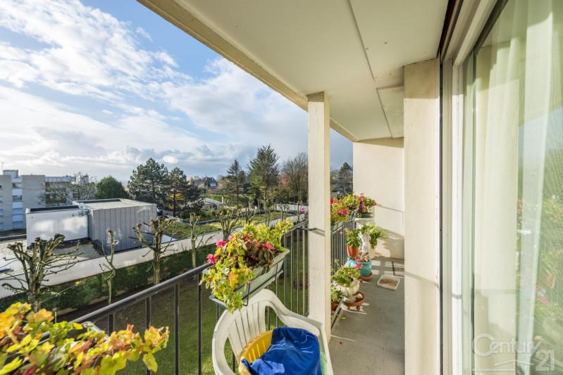 Vendita appartamento Caen 150000€ - Fotografia 1