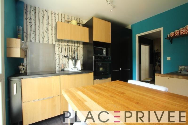 Venta  apartamento Nancy 139000€ - Fotografía 2
