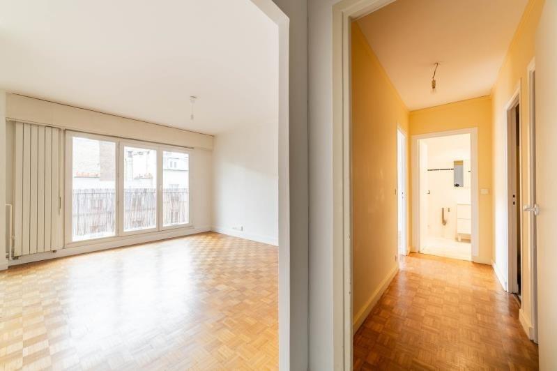 Vendita appartamento Paris 15ème 585000€ - Fotografia 4