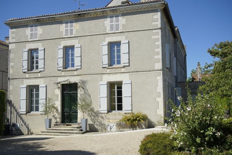 Vente maison / villa St hilaire 468000€ - Photo 1