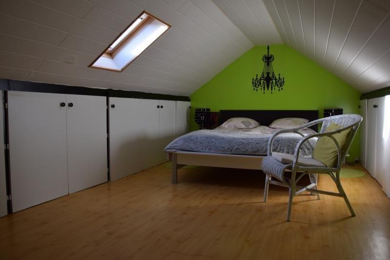 Vente maison / villa Fontenay le fleury 389000€ - Photo 6