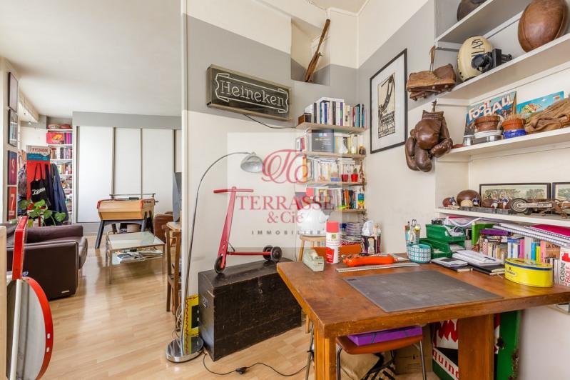 Sale apartment Paris 18ème 310000€ - Picture 4