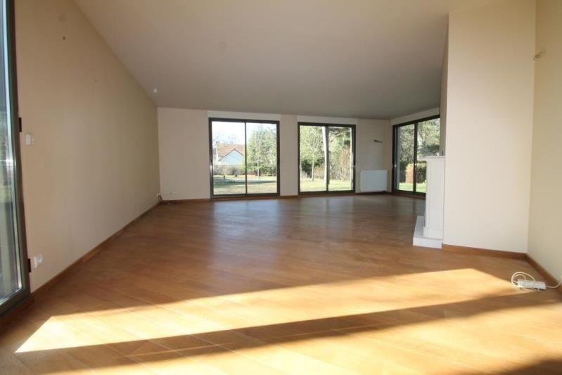 Sale house / villa Bois le roi 890000€ - Picture 8