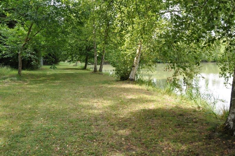 Vente terrain Soissons 106000€ - Photo 3