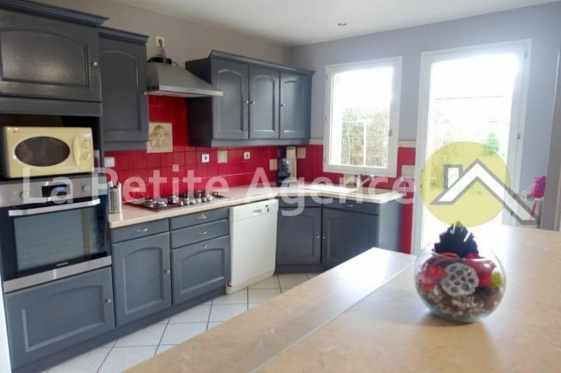 Vente maison / villa Meurchin 196 900€ - Photo 2