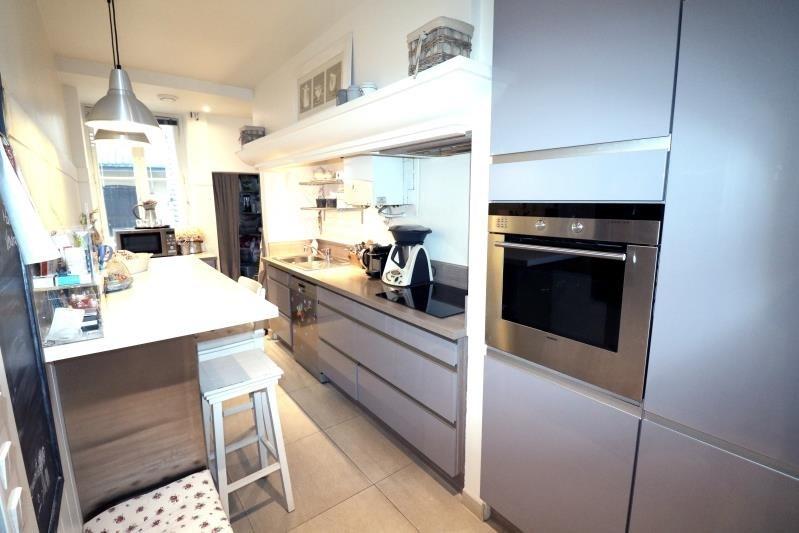 Sale apartment Versailles 830000€ - Picture 3