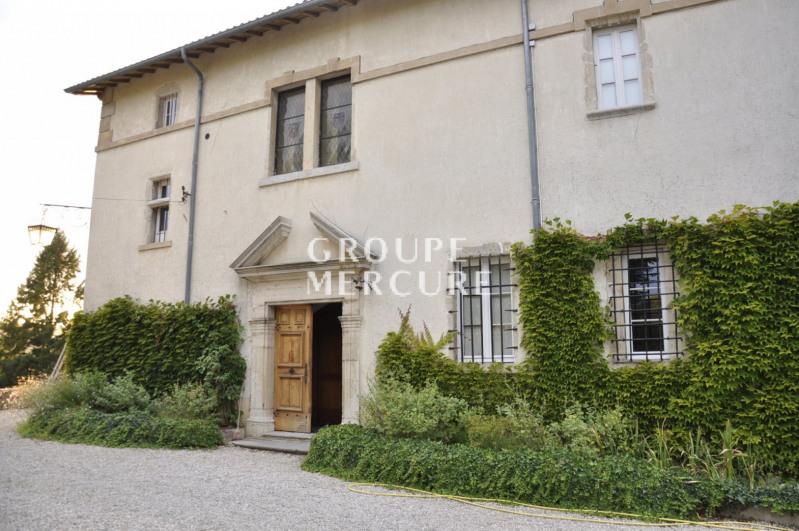 Vente de prestige maison / villa Lagnieu 950000€ - Photo 3