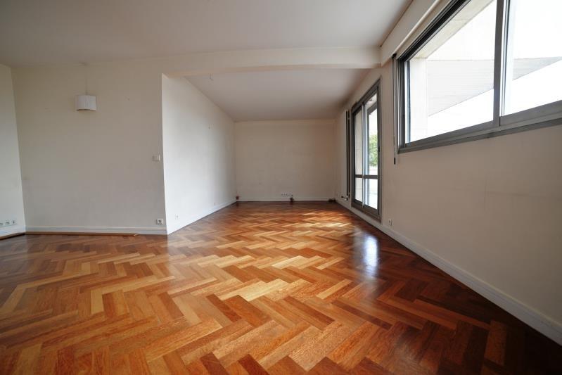 Sale apartment Saint-cloud 845000€ - Picture 2