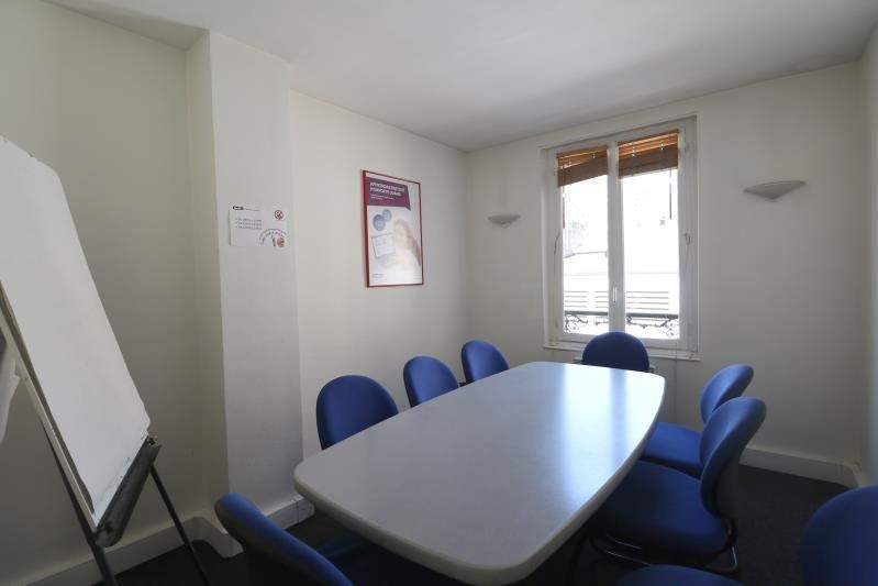 Rental office Versailles 2 917€ HT/HC - Picture 2