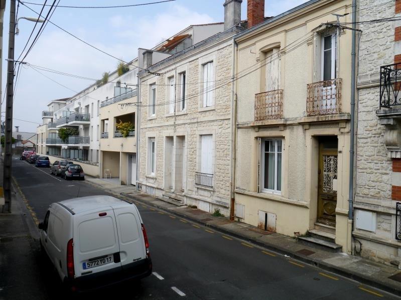 Location appartement Saintes 435€ CC - Photo 7