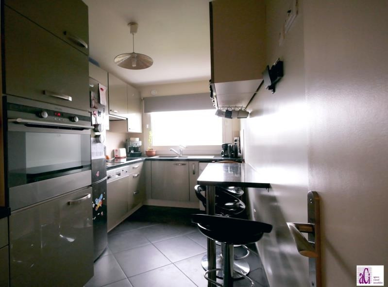 Sale apartment Cachan 455000€ - Picture 4