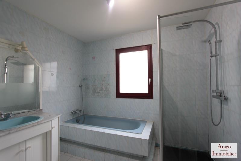 Sale house / villa Baixas 231800€ - Picture 10