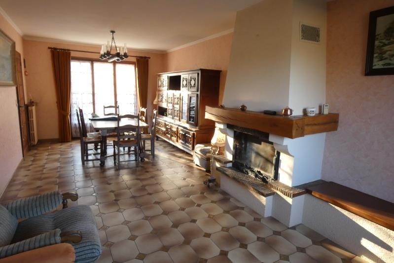 Sale house / villa Conches en ouche 158000€ - Picture 5