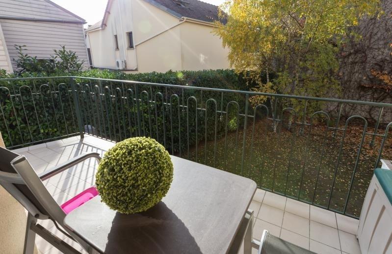 Revenda apartamento Le perreux sur marne 448000€ - Fotografia 4