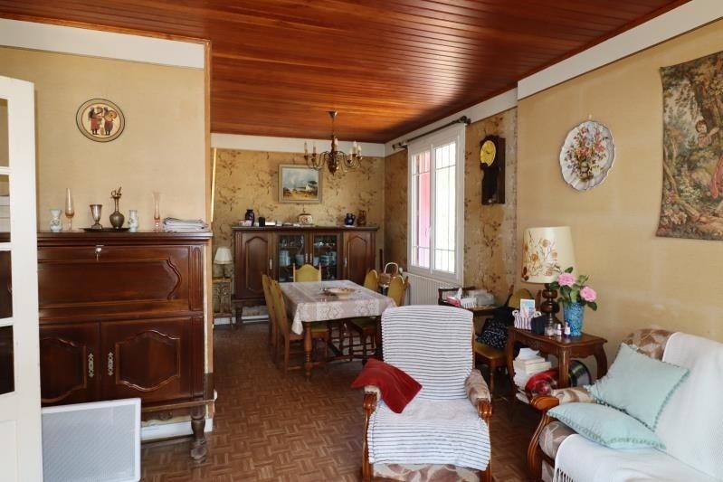 Vente maison / villa St pierre d'oleron 374400€ - Photo 9