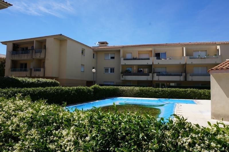 Sale apartment Montpellier 105000€ - Picture 1