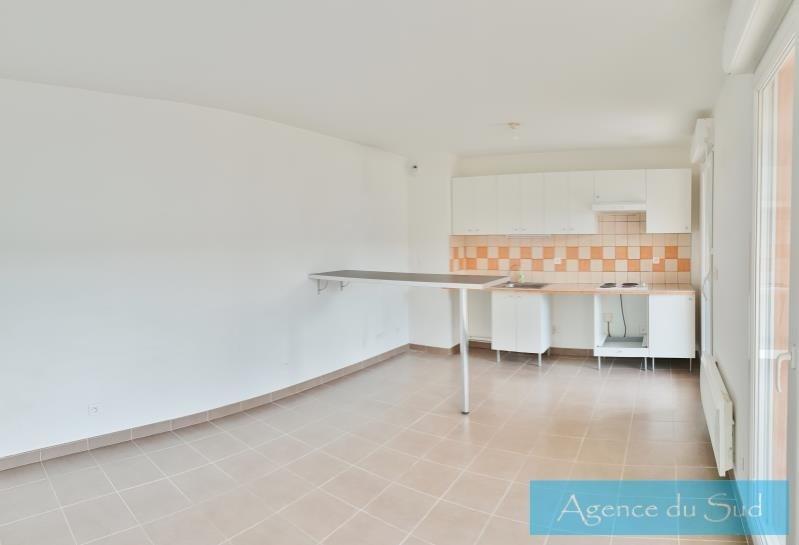 Vente appartement Roquevaire 208000€ - Photo 3